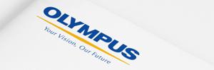 Olympus brochures